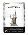 Nomad Prince (Araloth)?