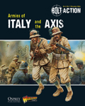 Armies of italy and the axis?