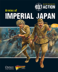 Armies of imperial japan?