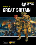 Armies of great britain?