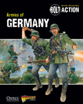 Armies of the german?