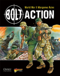 Bolt action rulebook?