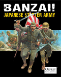 Banzai! imperial japanese army starter?
