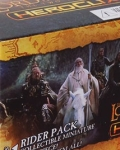 Heroclix: lotr the two towers raider pack?