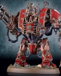 Chaos Space Marines Helbrute?
