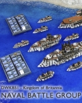 Kingdom of britannia naval battle group v2.0?