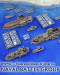 Federated states of america naval battle group v2.0?
