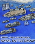 Empire of the blazing sun naval battle group v2.0?