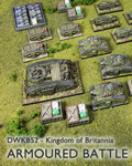 Kingdom of britannia armoured battle group v2.0?