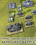 Federated states of america armoured battle group v2.0?