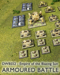 Empire of the blazing sun armoured battle group v2.0?