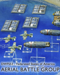Federated states of america aerial battle group?