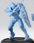 Brotherhood troopers close combat add-on pack?