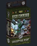 High Command Hordes: Gargantuan Might?