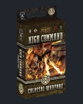 High Command Warmachine: Colossal Warfare Expansion?