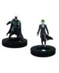 Heroclix: batman arkham origins - zestaw quick start?