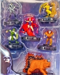 Heroclix: guardians of the galaxy inhumans fast forces (comic)?