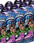 Heroclix: guardians of the galaxy booster brick box?