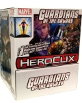 Heroclix: guardians of the galaxy gravity feed booster box?