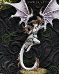 Absylonia, Daughter Of Everblight