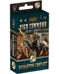 High Command Warmachine: Faith & Fortune: Escalating Conflict Expansion?