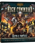 High Command Warmachine: Faith & Fortune Core Set?
