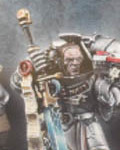 Grey Knights Purifier Squad?