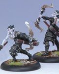 Blighted Archers Box Set