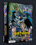 Batman: gotham city strategy game?