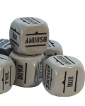 Bolt action orders dice packs - grey?