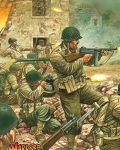 Bolt action starter game - d-day firefight?