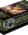 High Command Hordes: Castle Of The Keys Campaign?