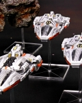 Terran alliance cruiser group?