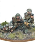British army vickers mmg team?