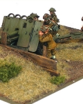 British army 17 pdr anti-tank gun?