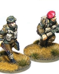 British airborne piat and light mortar teams?