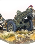 British airborne 75mm pack howitzer?