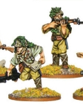 Imperial japanese army veteran infantry squad?