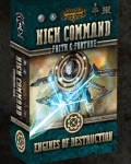 High Command Warmachine: Engines Of Destruction?