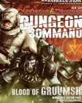 Dungeon command: blood of gruumsh?