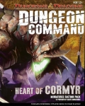 Dungeon command: heart of cormyr?