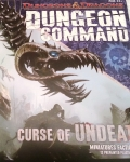 Dungeon command: curse of undeath?