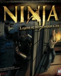 Ninja: legend of the scorpion clan?