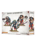 Stormfiends?