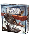 Eldritch horror: mountains of madness?
