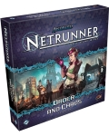 Android: netrunner - order and chaos?