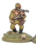 Soviet 50mm light mortar and flamethrower teams?