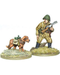 Soviet army dog mine anti-tank teams?