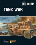 Tank war - bolt action supplement?