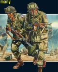 Battleground europe: d-day to germany - bolt action theatre book?